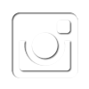 Instagram Logo White11
